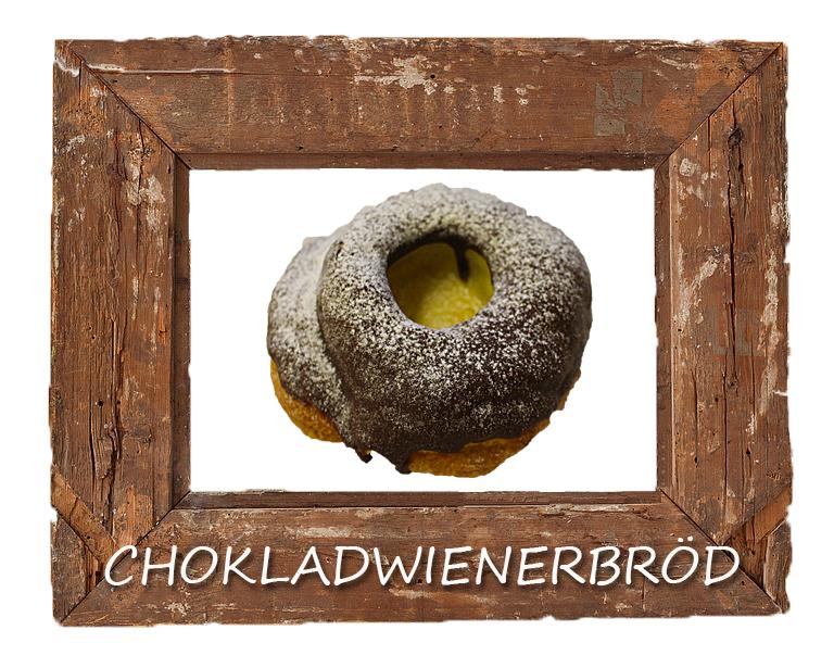 Chokladwienerbröd