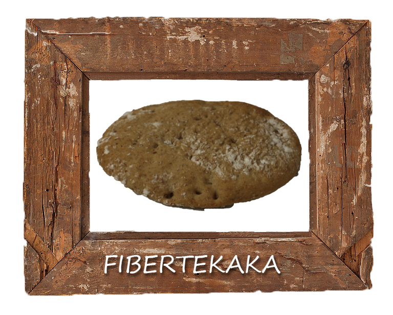 Fibertekaka