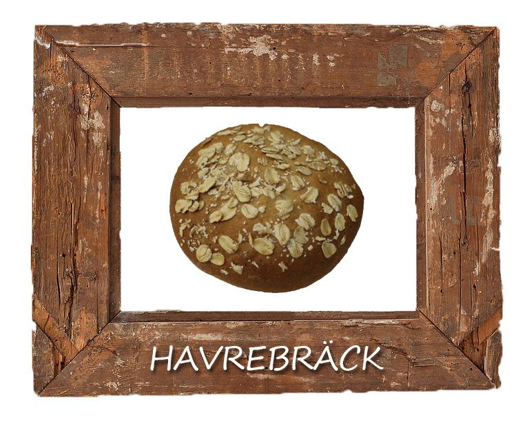 Havrebräck