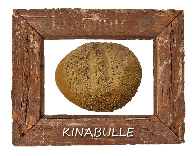 Kinabulle