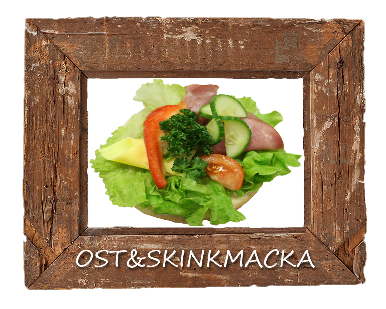 Ost o skinkmacka