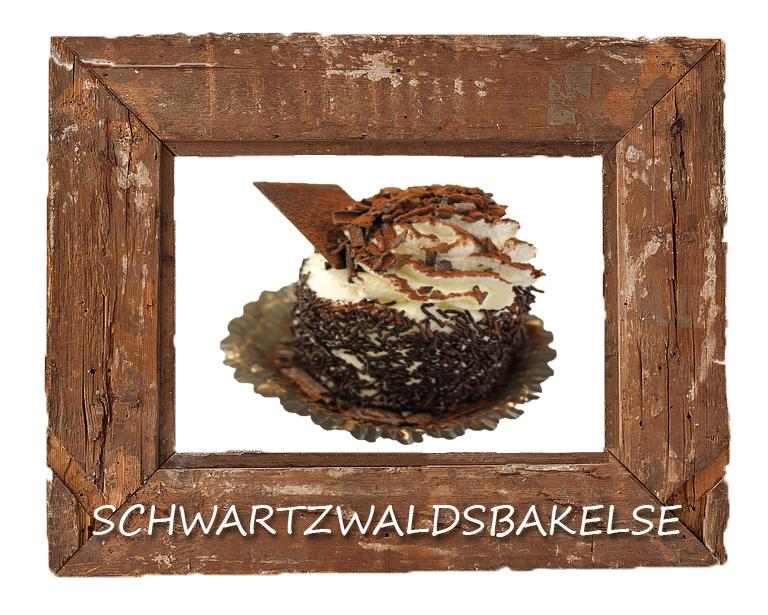 Schwartzwaldsbakelse