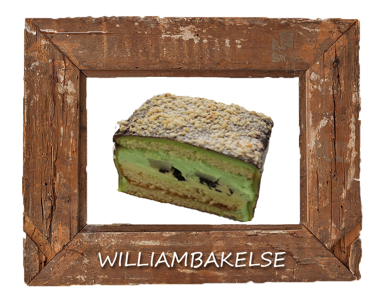 Williambakelse