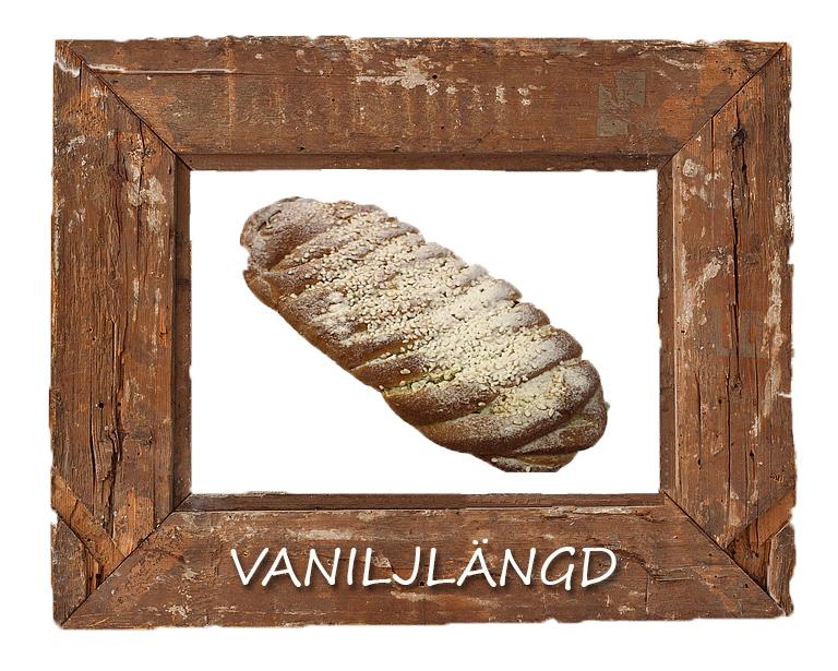 vaniljlängd